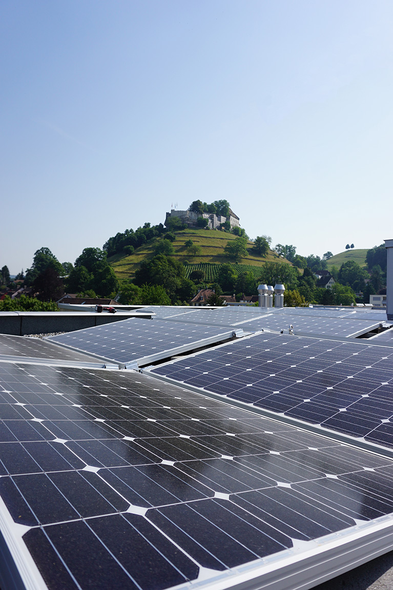 eden am bach, solar cells