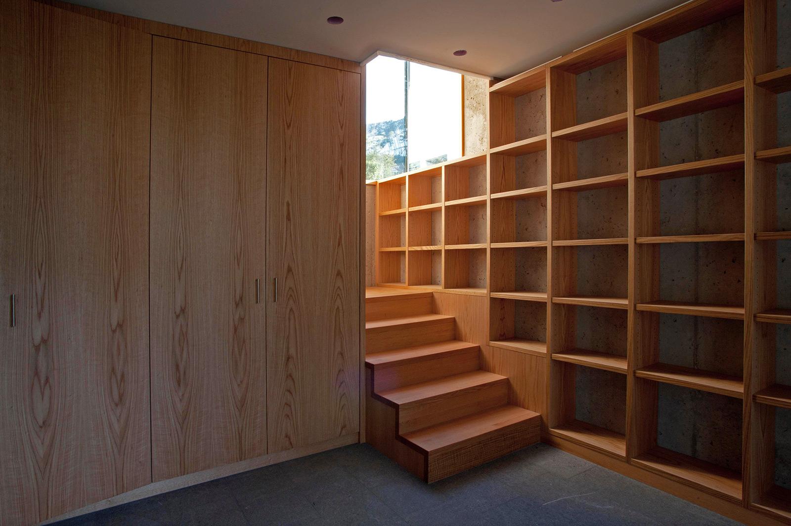 UG Bibliothek