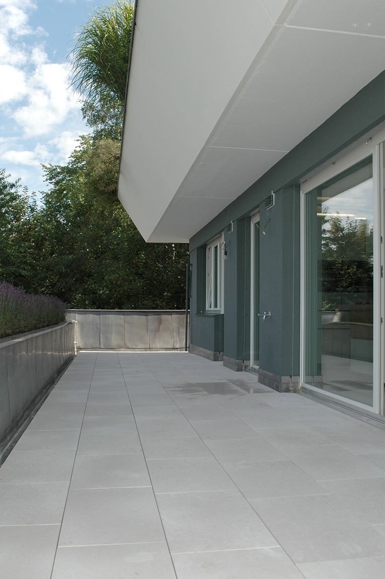 post-stucky, terrace